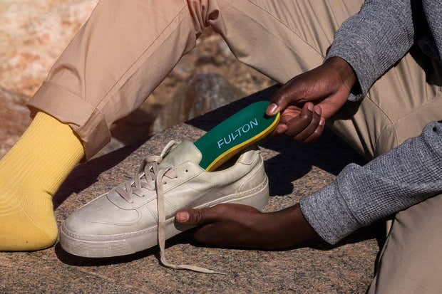 The Classic Insole 1