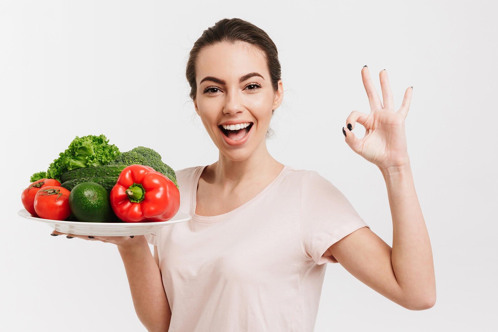 food that is good for your skin acne