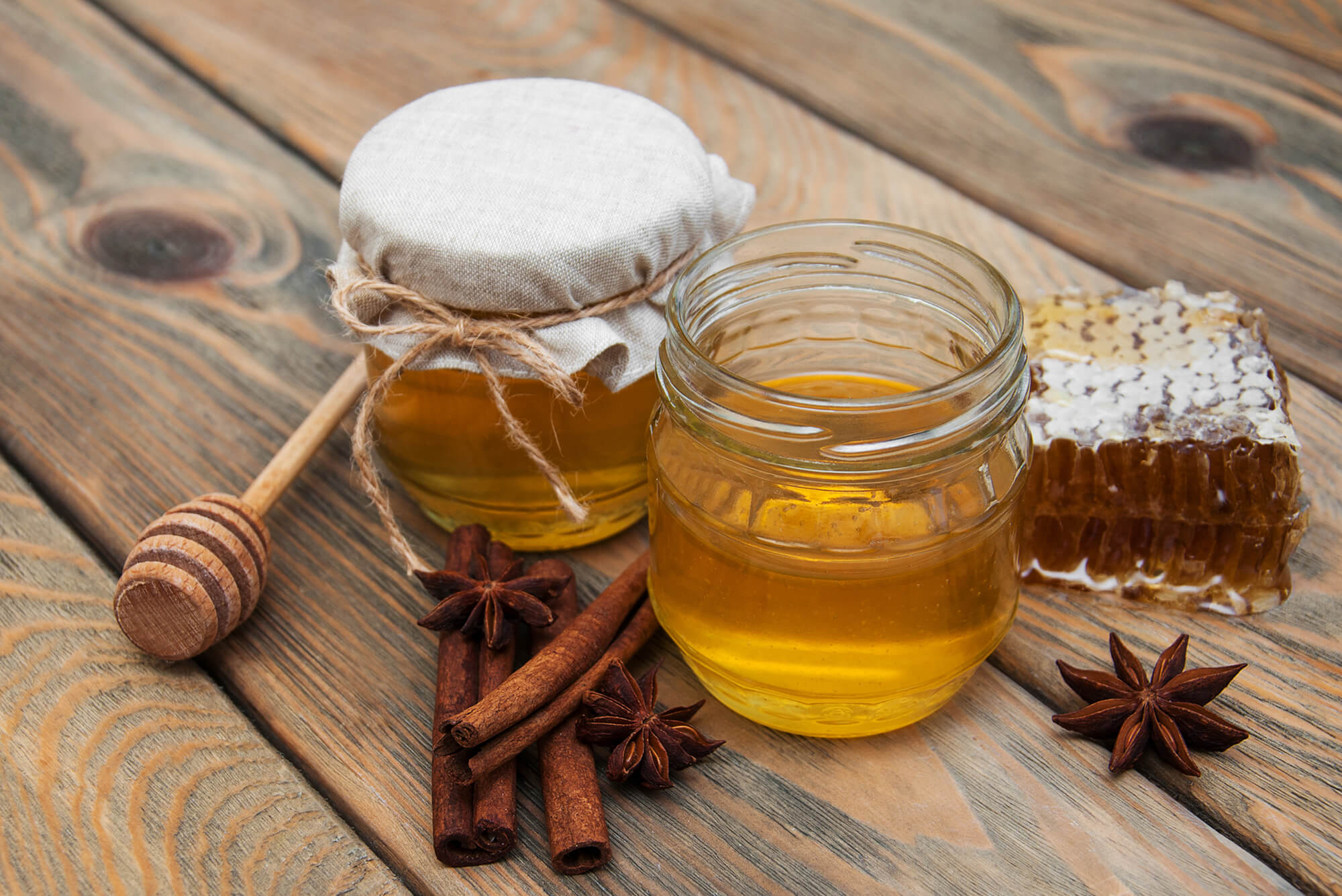 is honey and cinnamon good for your face