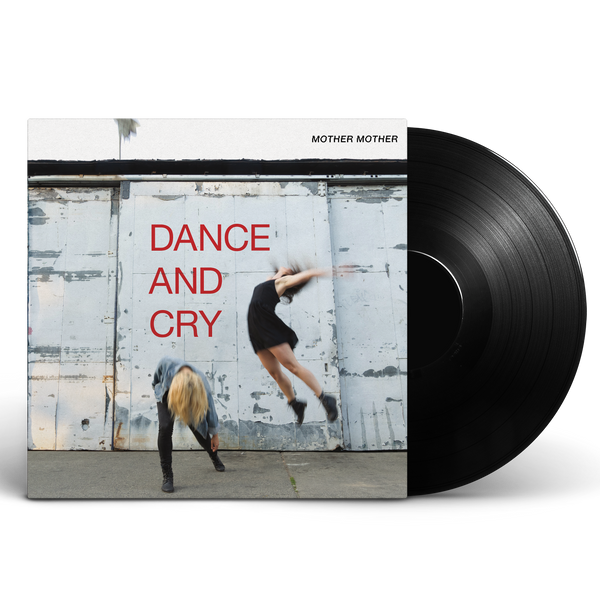 Dance and Cry LP