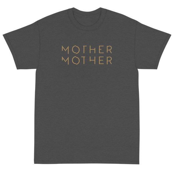 Mother Mother Logo Tee (Pre-Order)