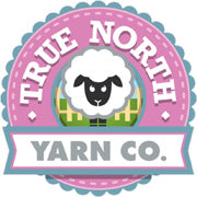 True North Yarn Logo