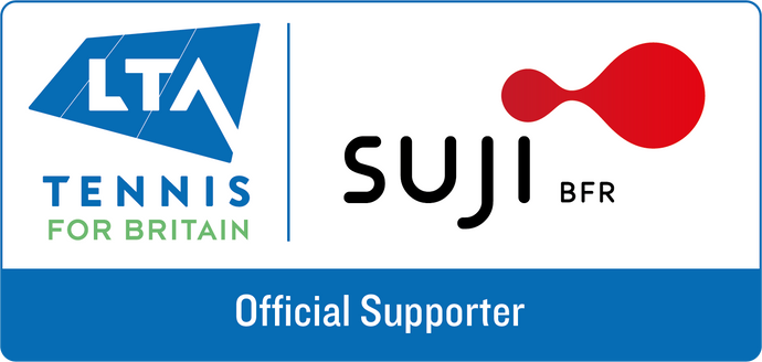 Suji BFR announces Lawn Tennis Association partnership following investment from Jamie Murray