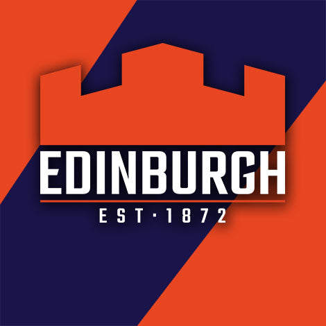 Suji Device Approved: Edinburgh Rugby review with Duhan Van Der Merwe