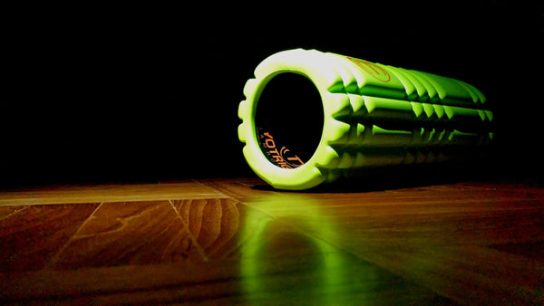 Foam rolling: the underpinning science and how it aids recovery