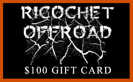 Ricochet Off-Road Gift Cards