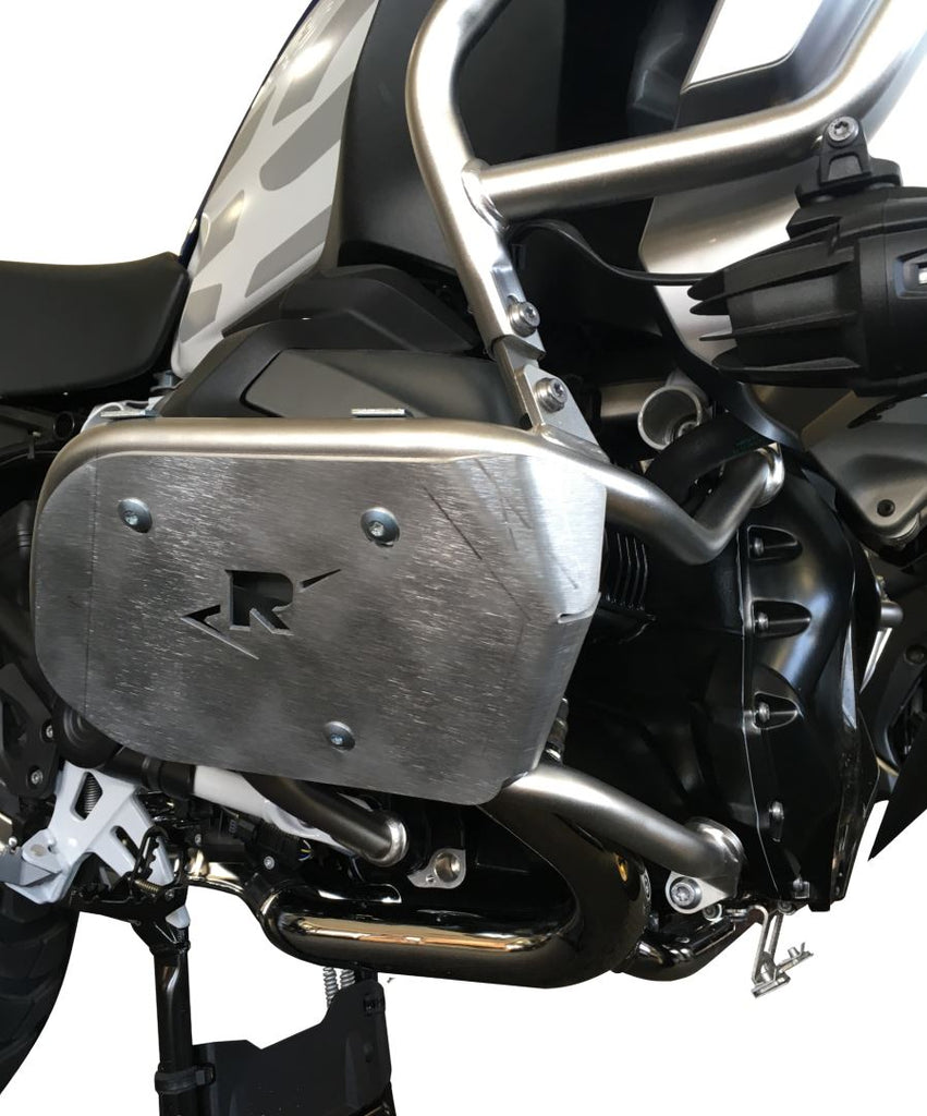 Aluminum Crash Bar Engine Guards for BMW R 1250 GS