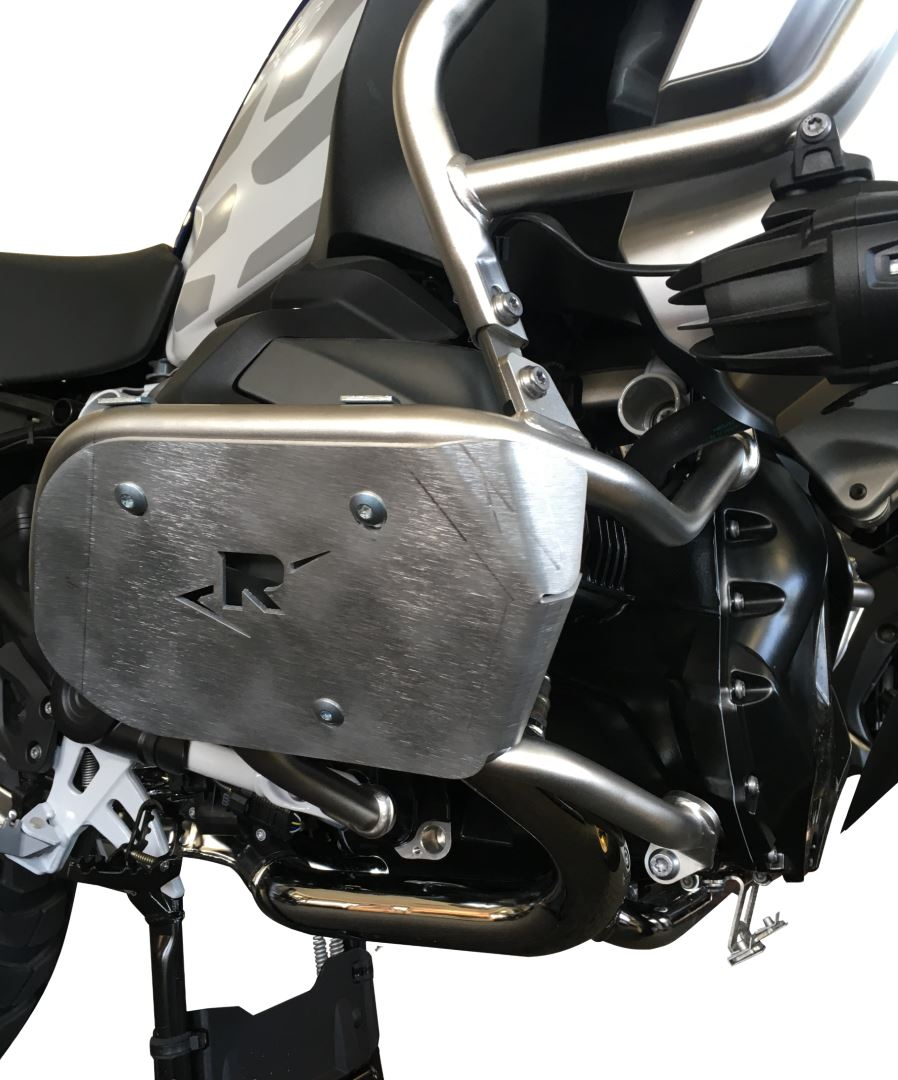 Aluminum Crash Bar Engine Guards for BMW R 1250 GS Adventure
