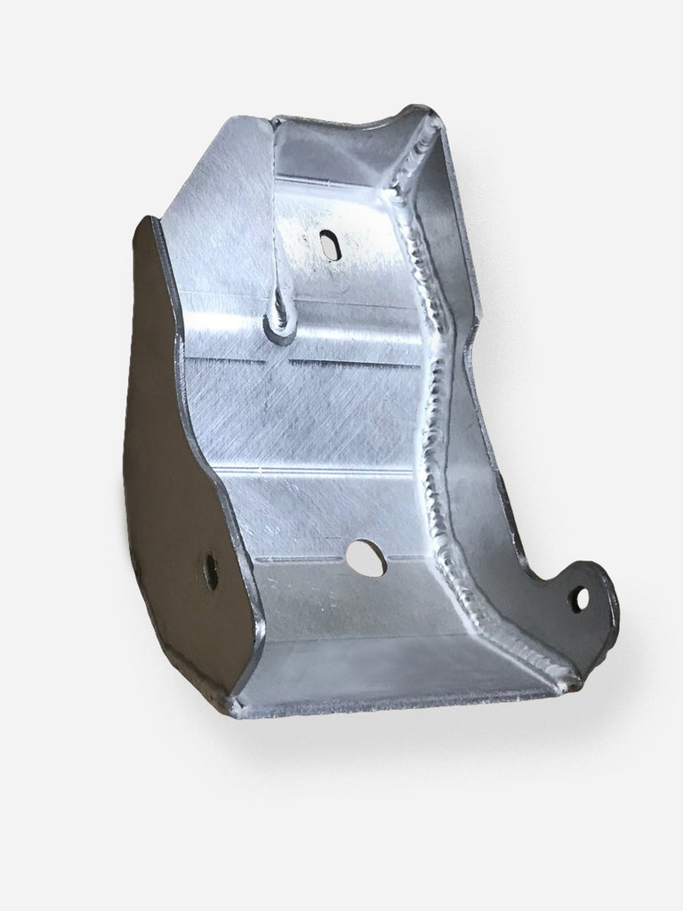Rear Differential Guard, Suzuki Ozark 250