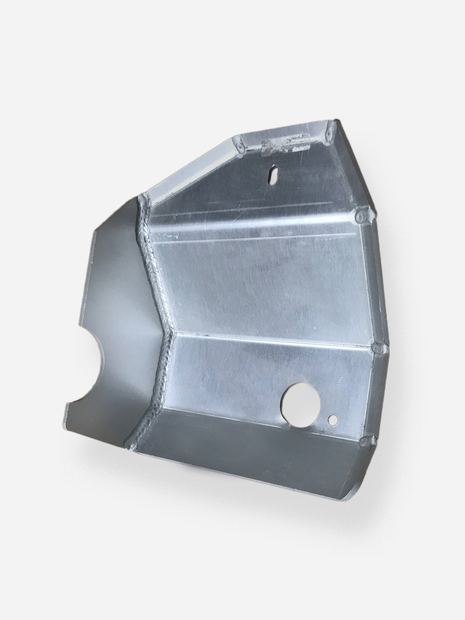Rear Differential Guard, Yamaha Grizzly 600