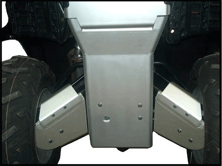 4-Piece A-Arm/CV Boot Guard Set, Yamaha Grizzly 660