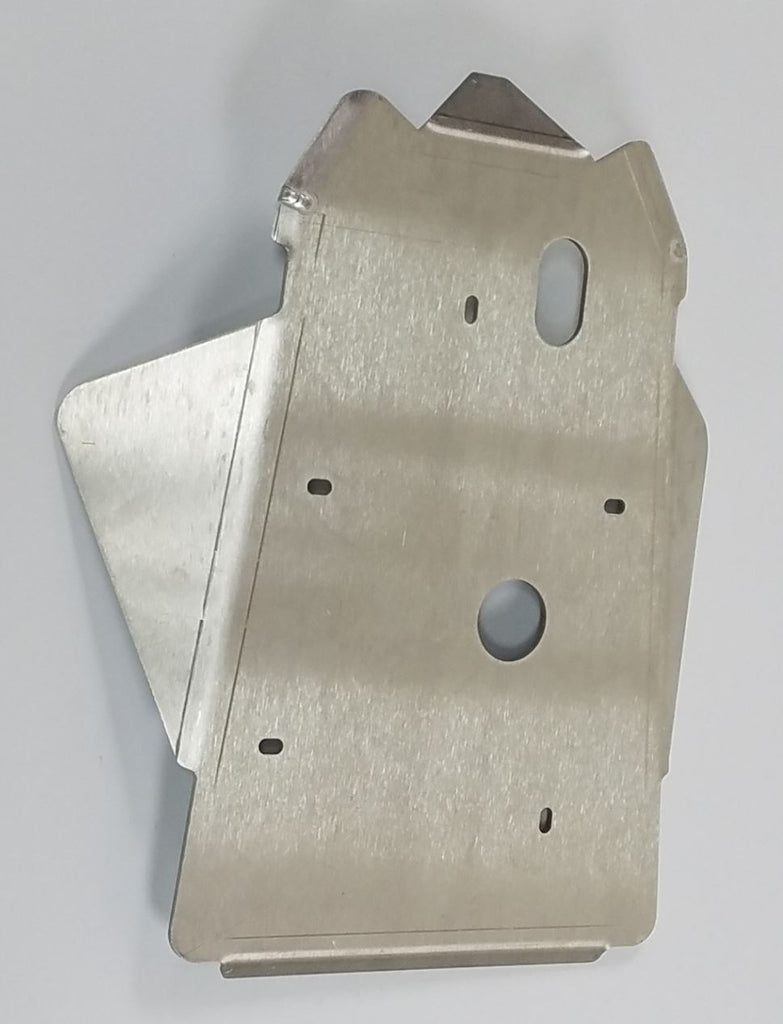 Engine Skid Plate, Kawasaki KFX700 V-Force