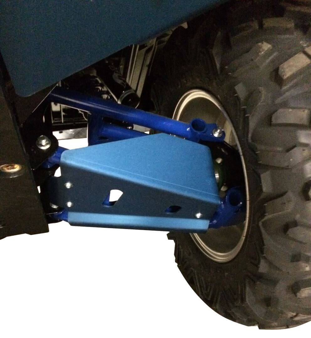 4-Piece A-Arm CV/Boot Guards, Kawasaki Teryx 800 & Teryx4