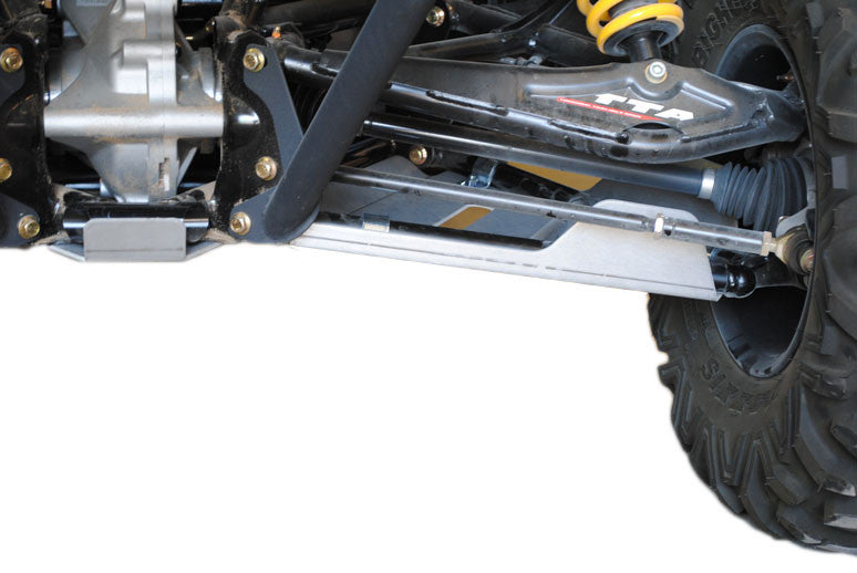 4-Piece A-Arm/CV Boot Guard Set, Can-Am Maverick