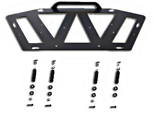 *Can-Am Renegade Full Size Rear Luggage or Fuel Pack Rack