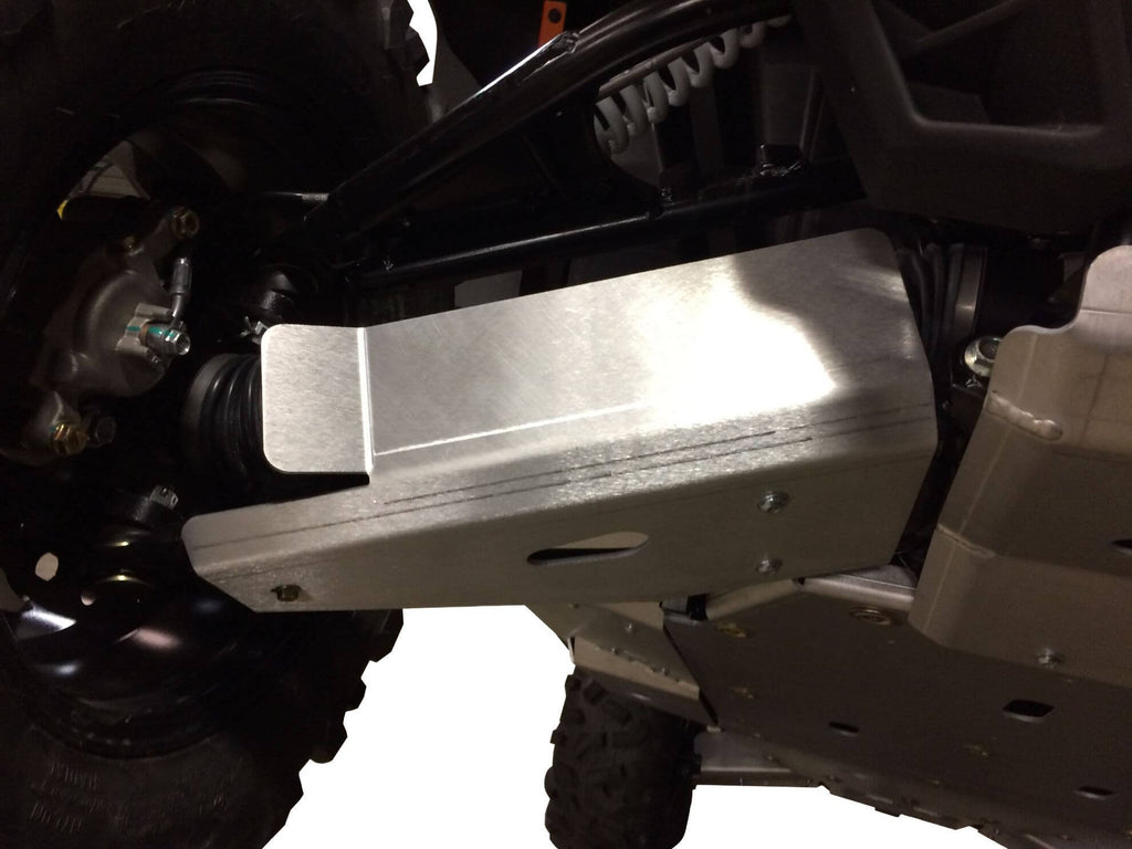 4-Piece A-Arm & CV Boot Guard Set, CFMOTO ZForce 800 EX