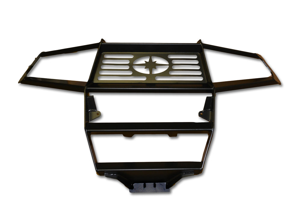 Ricochet Custom Bumper & Brush Guard, RZR-S 1000