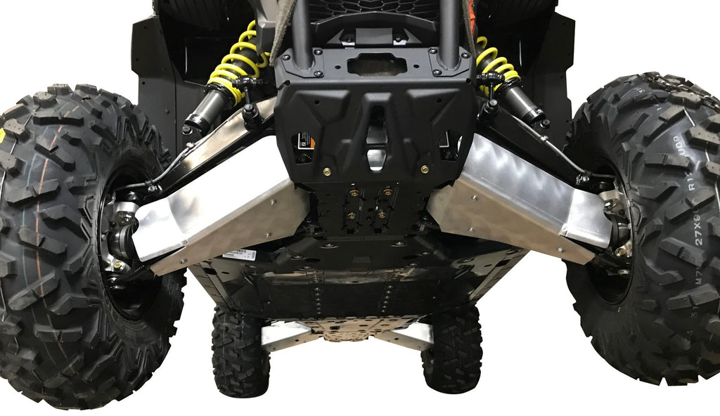 4-Piece A-Arm/CV Boot Guard Set, Can-Am Maverick Sport