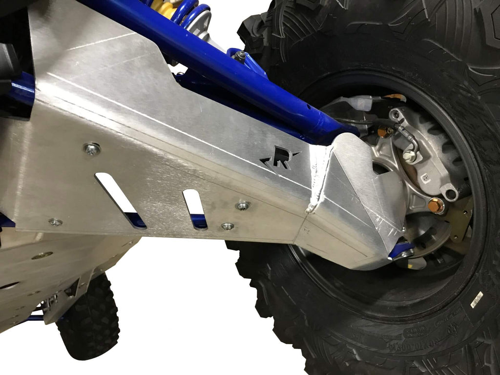 2-Piece A-Arm & CV Boot Guards, Polaris RZR XP Pro 4