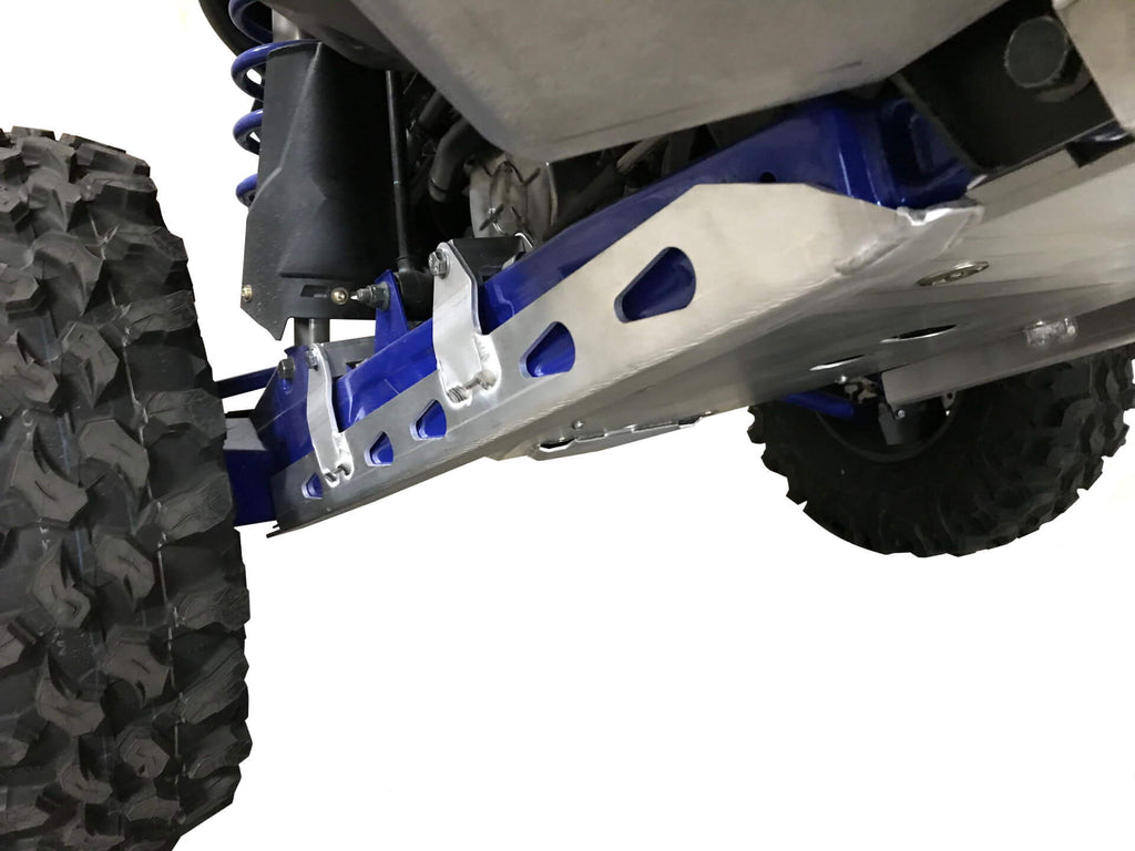 2-Piece Rear Linkage Guards, Polaris RZR XP Pro 4