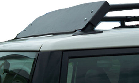 4 Runner Roof Rack