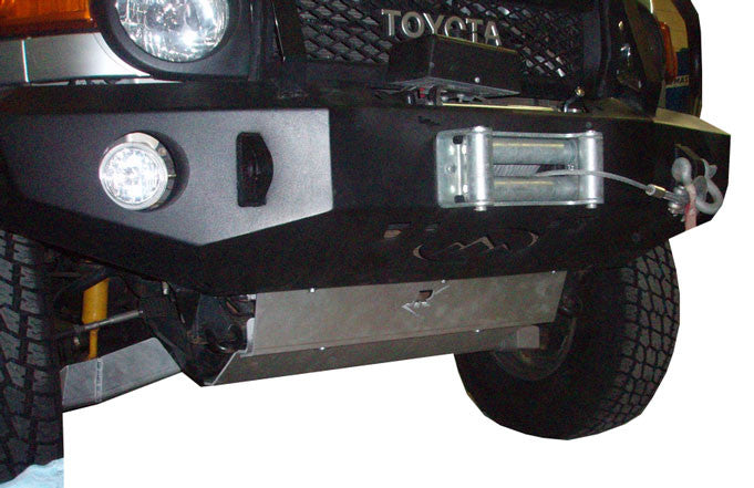 Expedition One Filler Plate for Toyota FJ Cruiser