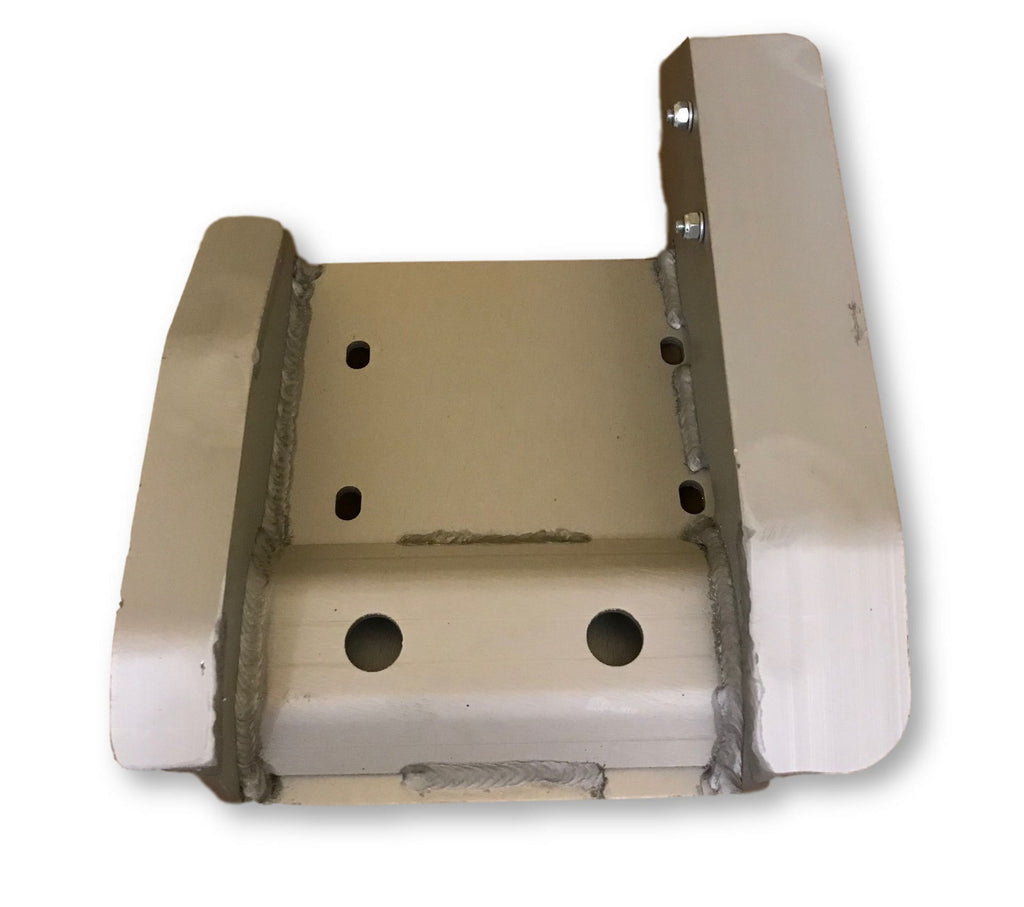 Yamaha Raptor 250 Swing Arm Skid Plate