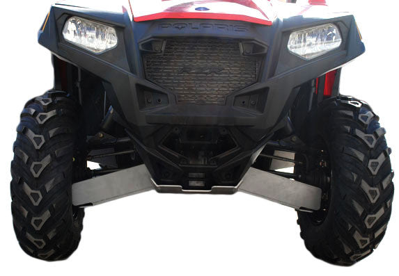 4-Piece A-Arm & CV Boot Guard Set, Polaris RZR 800