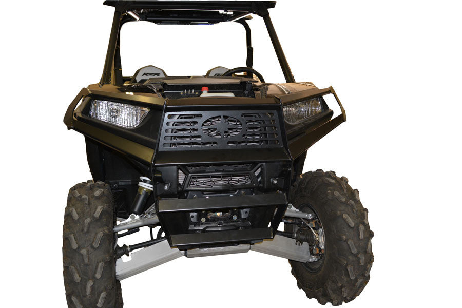 Ricochet Custom Bumper & Brush Guard, RZR 900 XC