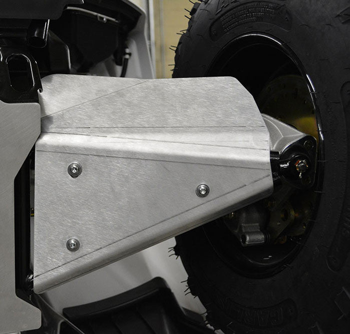 4-Piece A-Arm & CV Boot Guard Set, Polaris Sportsman 500 Touring