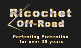 Ricochet Off-Road