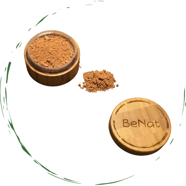 Bronzer Loose Powder