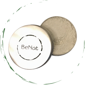 All-Natural Toothpowder
