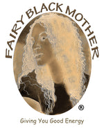 Fairy Black Mother