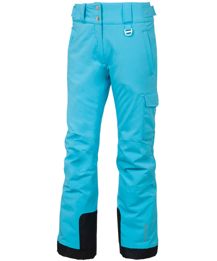 Girls' Zoe Waterproof Insulated Stretch Pant