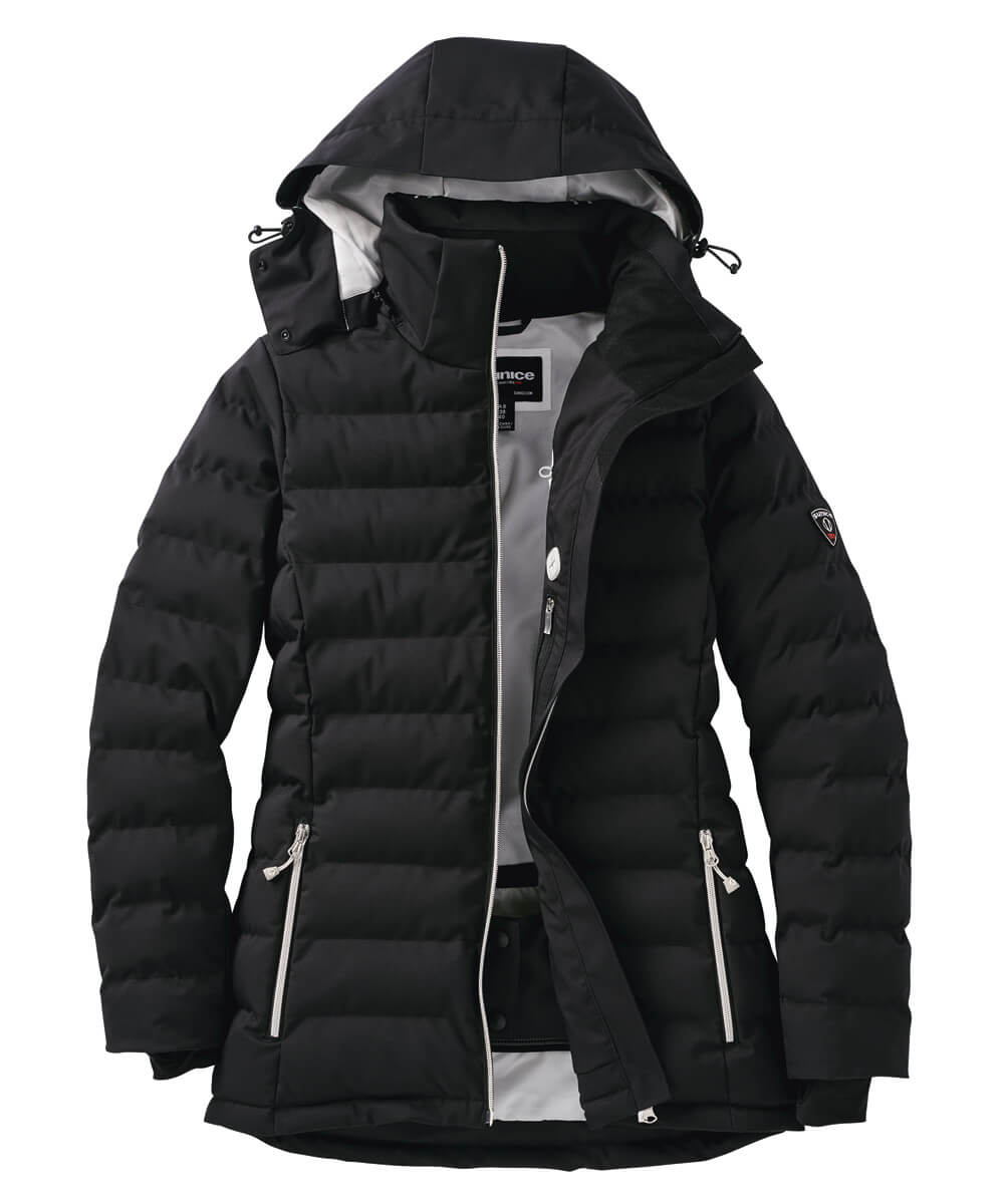 Women's Marissa Quilted Short Coat
