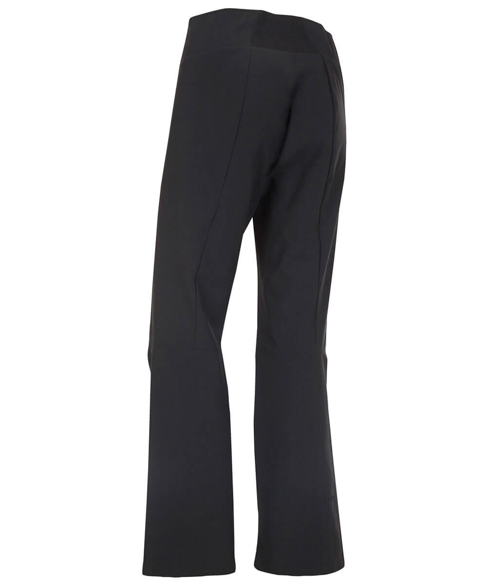Women's Audrey Waterproof Insulated Stretch Pant - Black