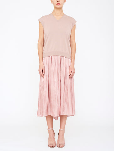 3-in-1 Arp Dress, Blush