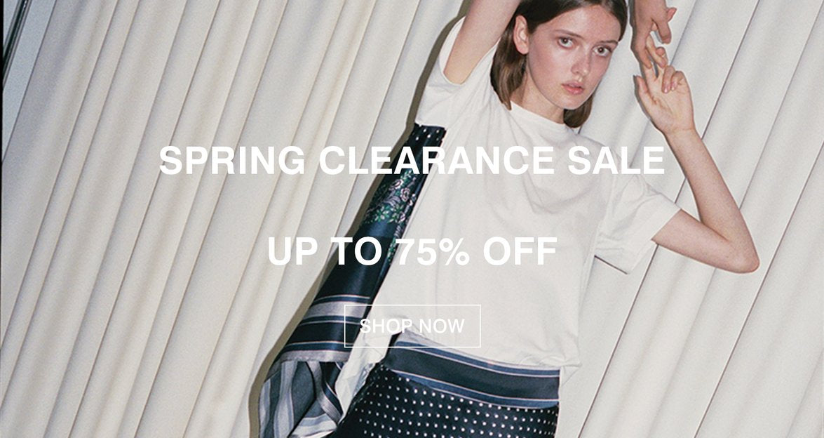 Shop Spring Clearance Sale