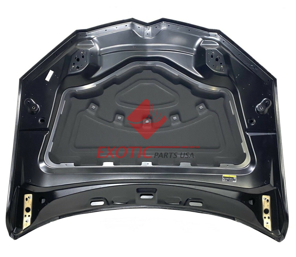 Lamborghini URUS front bonnet, Part number: 4ML823029