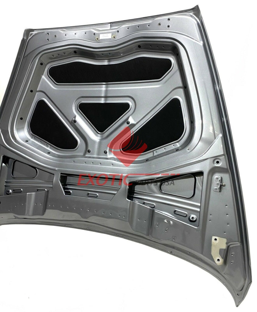 Bentley GTC Speed Front bonnet, Part number: 3W0 823 031 AD