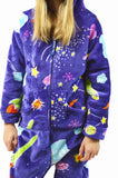 Outta This World Footiez - Kids