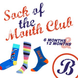 Sock Club Sign Up BASIC CLUB