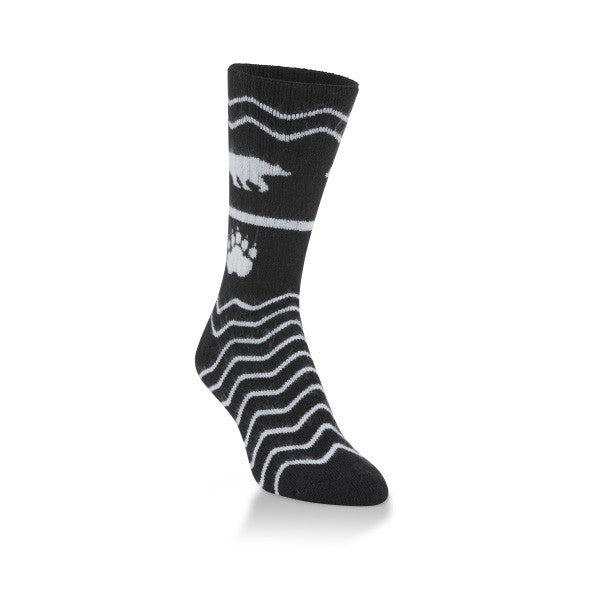 bear in mind novelty classic crew sock