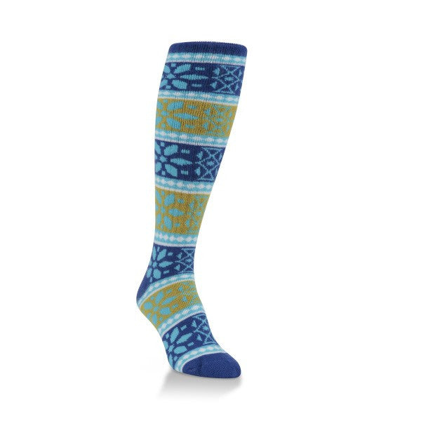 Frost Piazza Classic Over the Calf Sock