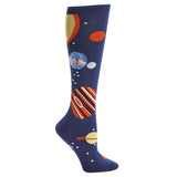Solar System Knee Highs