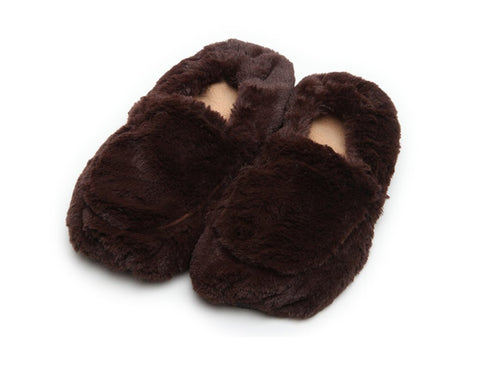 Therapeutic Microwaveable Slippers