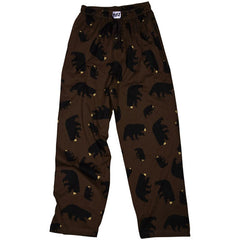Brown Bear PJ Bottoms