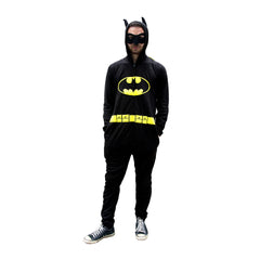 Batman Footed Pajamas