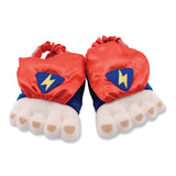 Kids Superhero Slippers